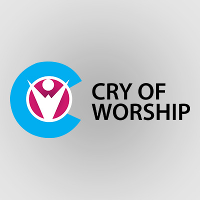 Cry of Worship Logo
