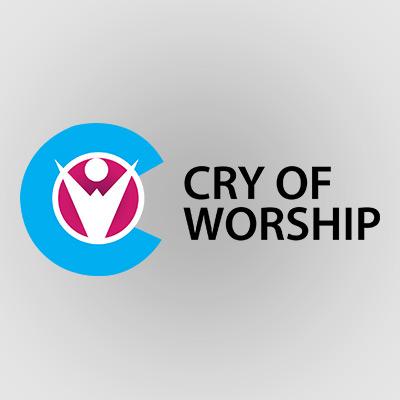 Cry of Worship Logo