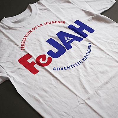 Fejah Logo